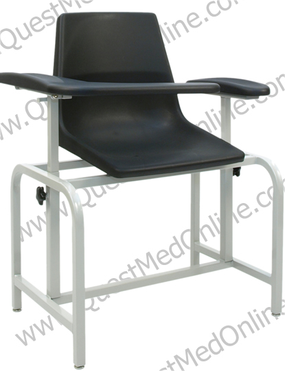 Blood Draw Chairs: Model SKU: QME2571