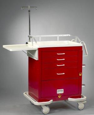 Code Cart General Medical