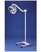 Lights- Surgical: Floor Stand Light