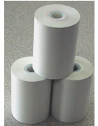 Paper: Monitor Paper Rolls